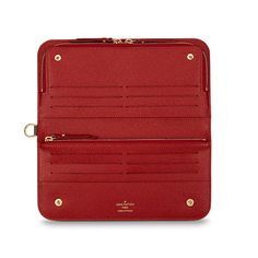 LOUIS VUITTON - Insolite Wallet (LG) DAMIER EBENE Small Leather Goods