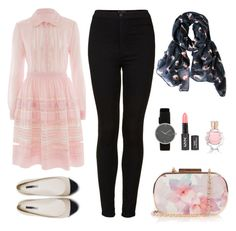 """Untitled #16"" by ihda-nisa-handita on Polyvore"