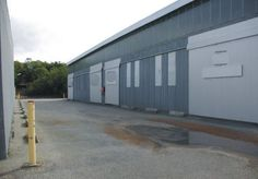 #QuickFix Long term storage units available for lease in Lower Denmark Road at $420.00/per month