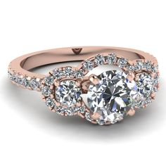 White And Rose Gold Wedding Bands Rose Gold Wedding Band With
