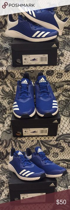 best service 9215b a6d38 Forta Run K Extremely lightweight running and training shoes adidas Shoes  Athletic Shoes Training Shoes,