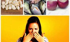 Πώς ξεμυρίζουν τα χέρια από σκόρδο, κρεμμύδι και ψάρι-featured_image Tips, Counseling