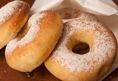 11 sütőben sült fánk - spórold meg az olajszagot és a felesleges kalóriákat! Sweet Recipes, Cake Recipes, Baked Doughnuts, Donuts, Salty Snacks, Hungarian Recipes, Sweets Cake, Winter Food, Love Food