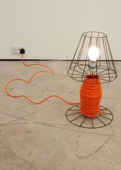 Reel Light . Guy Brown