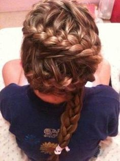 Hair Hairstyle Ideas
