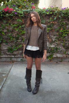 Boots 'n Shorts. www.redsockwhitelaundry.com