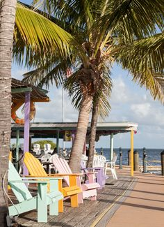 Florida is a perennial favorite when it comes to winter getaways.