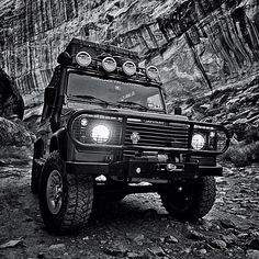 Defender 110 - Rugged Perfection by Tomas Possenti