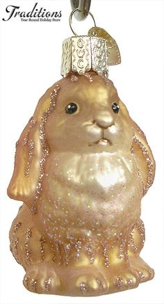 Easter Ornaments, finials, treetoppers and garlands for Easter Trees