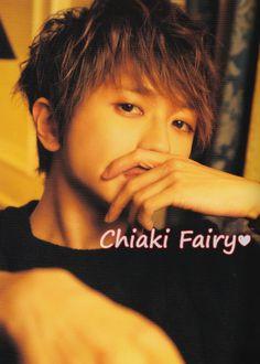 Chiaki Fairy♡ Nishijima Takahiro - Attack All Around - 10th Anniversary Book