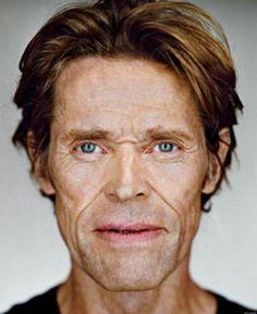 Portrait by Martin Schoeller