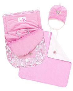 Deux par Deux Baby Girls' Pouch for Car Seat Le Lama. >>> Check out the image by visiting the link. (This is an affiliate link) Car Seat Accessories, Of Brand, Baby Girls, 12 Months, Car Seats, Pouch, Link, Check, Image