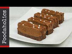 Λαχταριστό, πεντανόστιμο και αφράτο σοκολατένιο γλυκό ψυγείου που θα εντυπωσιάσει με την υπέροχη υφή και γεύση του λάτρεις τη σοκολάτας και όχι μόνο. Μια Sweets Cake, Greek Recipes, Tiramisu, Sweet Home, Fresh, Chocolate, Cooking, Ethnic Recipes, Desserts