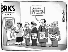 NAKED KEYNESIANISM: Some thoughts on the Bank of the BRICS