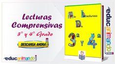 LECTURA COMPRENSIVA 3° y 4° GRADO de PRIMARIA PARA IMPRIMIR Les dejamos en esta oportunidad lecturas comprensivas para 3° y 4° grado de primaria para que los niños entiendan y comprendan la lectura…