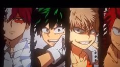 Fav edit in the world honestly Anime Music Videos, Anime Songs, Anime Films, My Hero Academia Episodes, Hero Academia Characters, My Hero Academia Manga, Otaku Anime, Anime Art, I Love Anime
