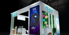 Nox Bellcow Cosmetics Co., Ltd attend the Exhibition in Netherlands.  Booth No. K320 Date: Apr.17.2018-Apr.19.2018. More info, pls check: www.hknbc.com