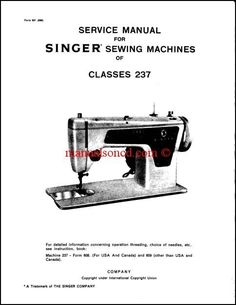 singer 416 418 sewing machine service manual sewing machine rh pinterest com Singer Sewing Machine Model 1120 Manual Singer Sewing Machine Model 1120 Manual