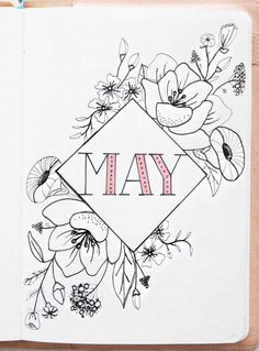 When you want to create a bullet journal, you want it to be as simple as possible. However, making it simple is also easy because there are so many different Creating A Bullet Journal, Bullet Journal Month, Bujo, Coffin Nails Designs Summer, Journaling, Types Of Journals, Hello September, Personalized Notebook, Journal Paper
