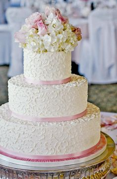 By Flour Confections in Pickering, Ontario