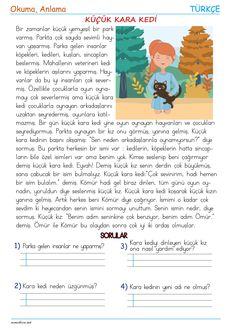 Learn Turkish, Turkish Language, Kindergarten, Education, Learning, Words, Studying, Teaching, Preschool