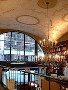 Save Rizzoli Book Store