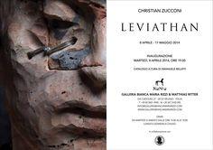 CHRISTIAN ZUCCONI   LEVIATHAN   BIANCA MARIA RIZZI & MATTHIAS RITTER   MILANO   KRITIKA
