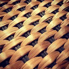 #basket #sun #sunny #detail #basketweaving #wicker... | Wicker Blog