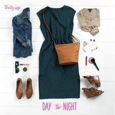 Thirty-One fashion inspiration! www.thebagdealer.com