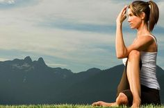 My yoga for beginners-  Yoga Guides home | GaiamTV