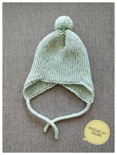 Knit Crochet, Crochet Hats, Crocheting, Winter Hats, Knitting, Sewing, Clothes, Knitting Hats, Crochet