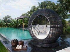 Dreamy Luxury Outdoor Daybeds ᴷᴬ