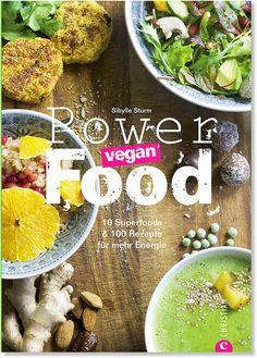 Billas Welt: Tata: Das Powerfood-Kochbuch!