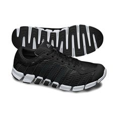 adidas ClimaCool Ride – Official Launch adidas-climacool-ride-black-metallic-silver – CounterKicks found on Polyvore
