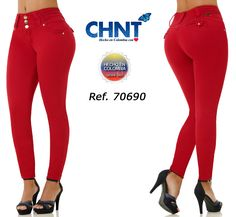 70690PAP-R BUTT LIFTING JEANS Basic Style, Blouse Styles, New Product, Polyester Spandex, Short Sleeves, Skinny Jeans, Zipper, Casual, Fabric
