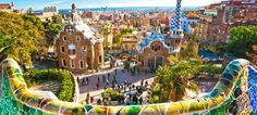 Iconic Western Mediterranean - Barcelona to Rome - Cruise Overview Tickets Barcelona, Barcelona Tours, Barcelona Travel, Barcelona Spain, Costa, Plitvice National Park, City By The Sea, Ocean Cruise, Cruise Destinations