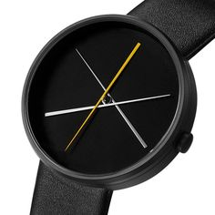 Crossover Watch. $140.