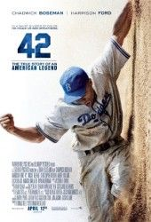 The life story of Jackie Robinson and his history-making signing with the Brooklyn Dodgers under the guidance of team executive Branch Rickey http://zeestream.net/watch/42/online