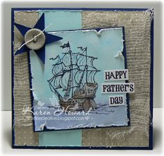 Feline Creative: Happy Father's Day
