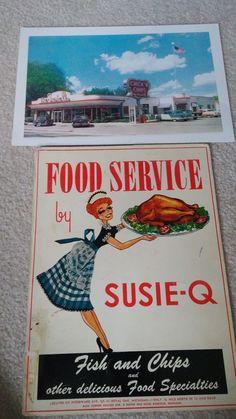 Susie-Q Restaurant Royal Oak, MI Menu and Photo