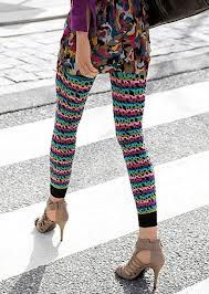 love the colour of the pants.