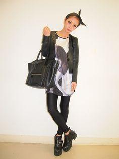 New Fashion Order: Japanese Fashion