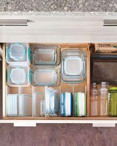 home depot food storage drawer