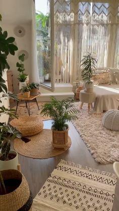 Room Design Bedroom, Room Ideas Bedroom, Home Room Design, Home Decor Bedroom, Home Interior Design, Bohemian Interior Design, Room Interior, Interior Decorating, Boho Living Room