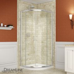 prime shower enclosure by dreamline