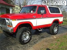 Ford Jeff's Bronco Graveyard – Reader's Ride 1978 Ford Bronco Ford bronco 79 Ford Truck, Old Ford Trucks, Ford 4x4, Jeep Truck, Lifted Ford, Lifted Trucks, Pickup Trucks, Diesel Trucks, Ford Diesel
