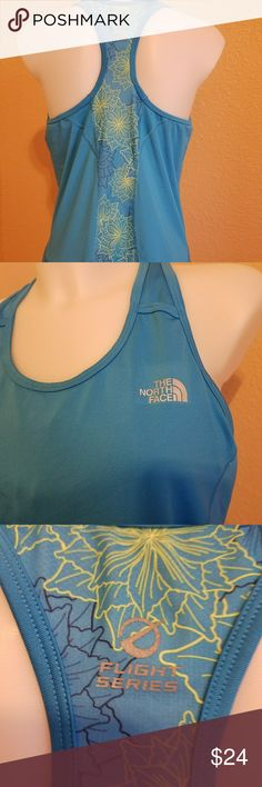 The North Face Racer Back Tank Great racer back tank in great Condition The North Face Tops Tank Tops