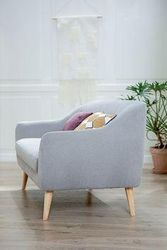 EGEDAL lenestol | Skandinaviske hjem, nordisk design, Nordic Retro, Skandinavisk design, nordiske hjem, retro | JYSK