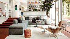 eames lounge chair interieur 19