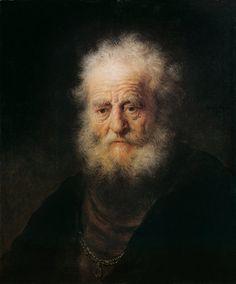 by Rembrandt van Rijn (Dutch 1606–1669)